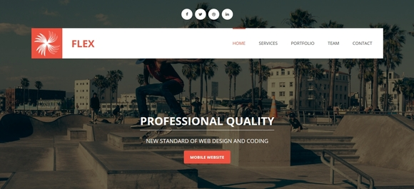 best free html5 website templates 2014 are used to create a beautiful website in no time and no money free html5 templates are responsive and have great - Best Free Website Templates