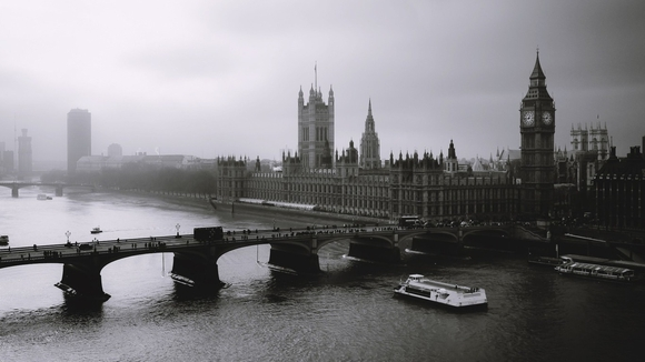london - wallpaper download