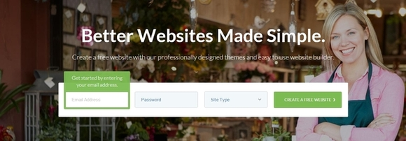 Webs - online website builders