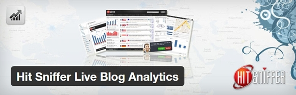 Live Blog Analytics - wordpress plugins