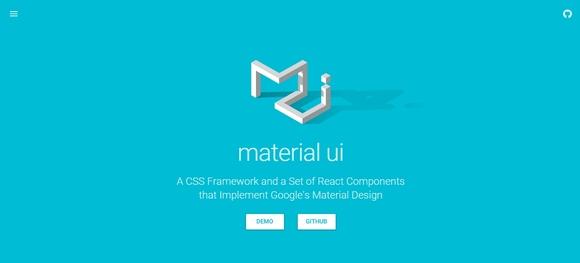 Material-UI