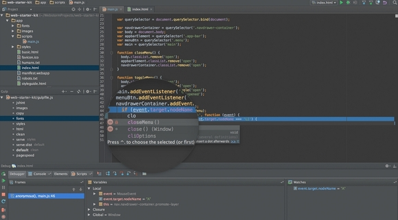 Top 10 Best Text Editor For Developers
