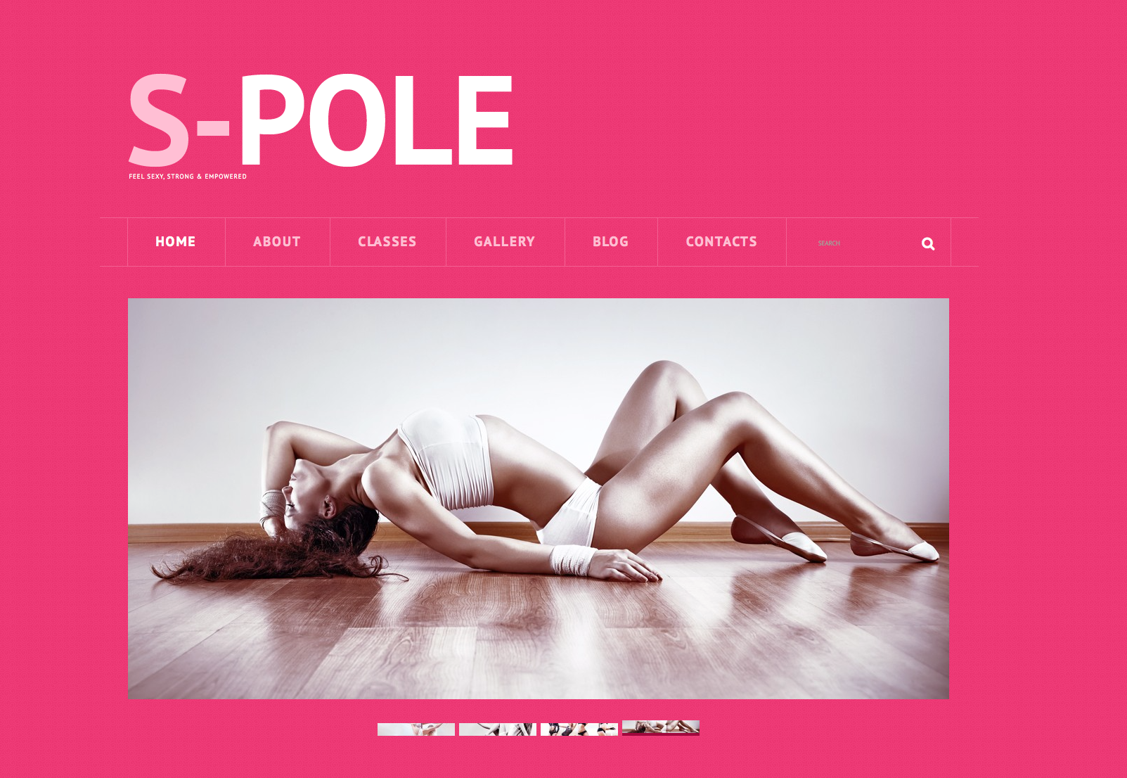 S-pole - theme for women