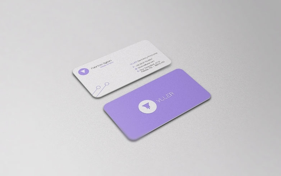 cardmockup3 - business cards