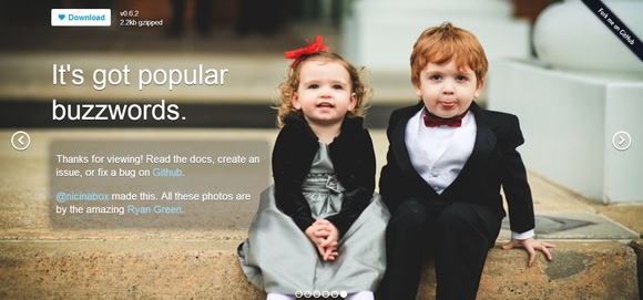 Superslides - jquery slider