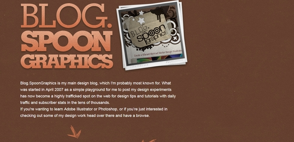 Create a Cool Website with Fancy Scrolling Effects - jquery parallax scrolling tutorials 2014