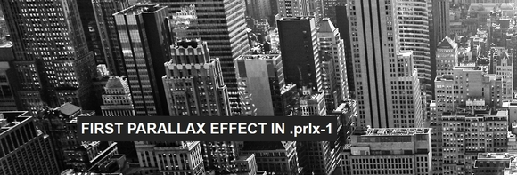 Create a Simple Parallax Effect Using CSS and jQuery - jquery parallax scrolling tutorials 2014