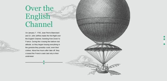 15 Best JQuery Parallax Scrolling Tutorials - Webdesigncone