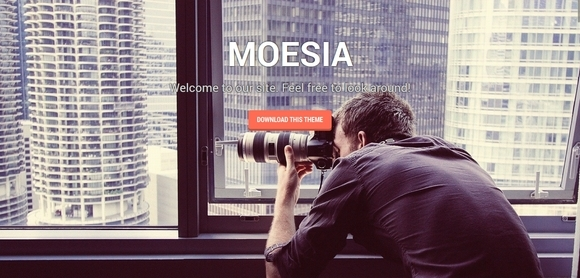 Moesia - wordpress themes 2014