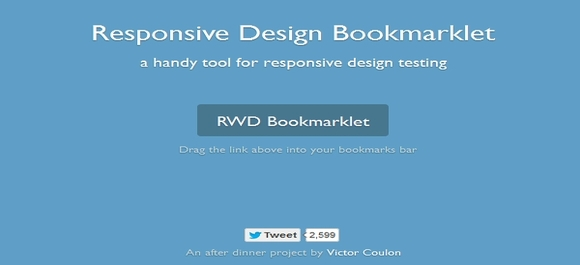 web design testing tools