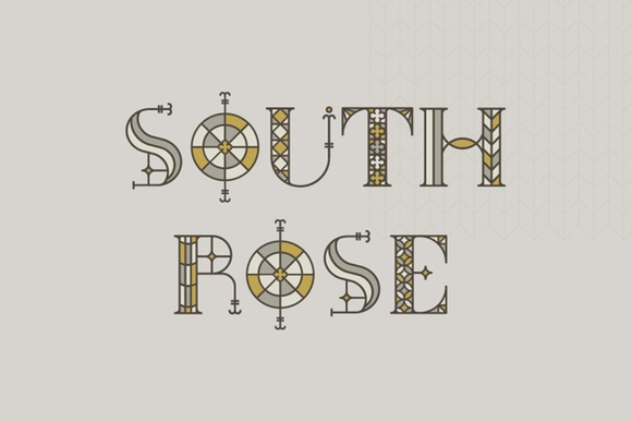 South Rose - web design tools