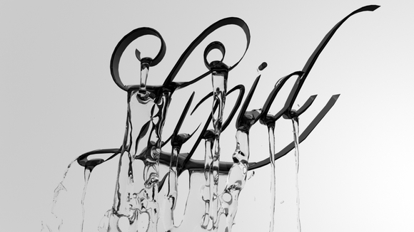 Lupid - typography designs