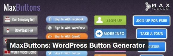 MaxButtons - wordpress seo plugin