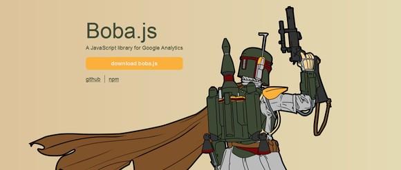 Boba.js - javascript