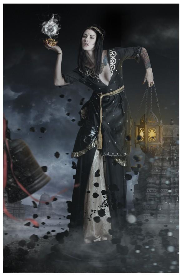 Fantasy Photomanipulation