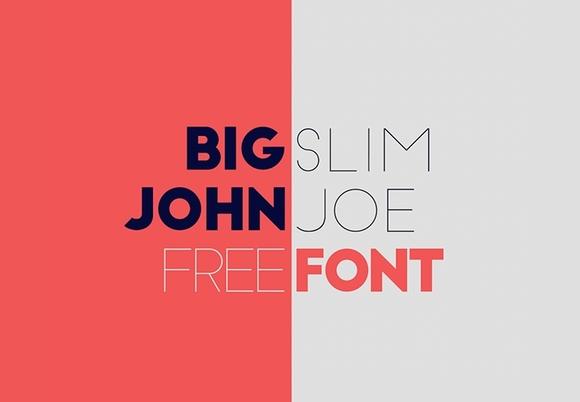 Big John / Slim Joe