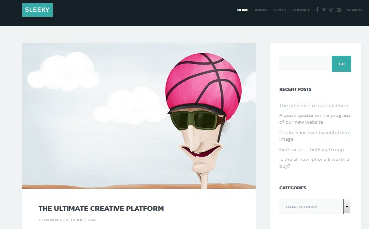 sleeky-cleand-style-sidebar-wordpress-theme-screen-jpg