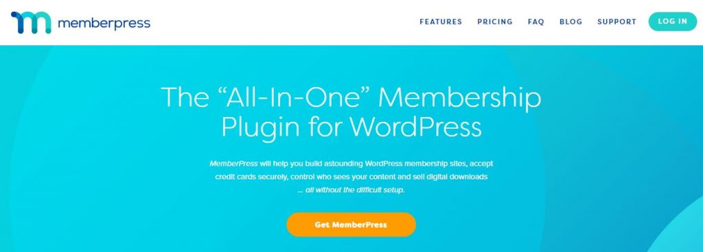 memberpress wordpress plugin
