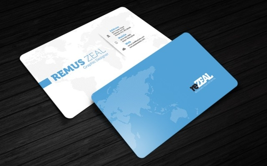Business Card Template – business card design