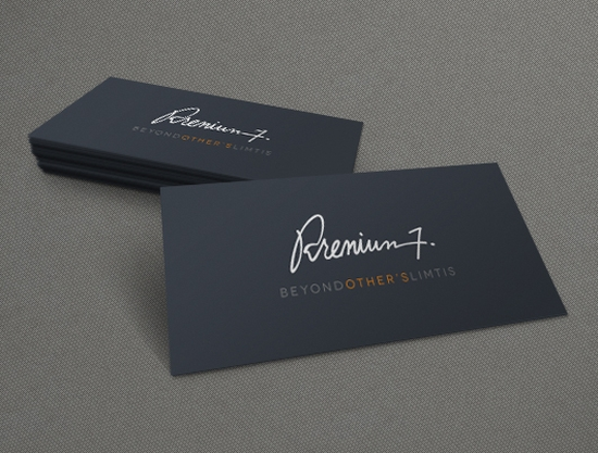 Business Card 3D Mock-Up - best business cards