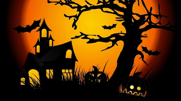 Halloween Freek - halloween wallpaper hd